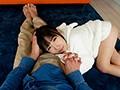 膝枕で甘える愛須心亜