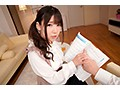 愛須心亜に勉強を教えているところ